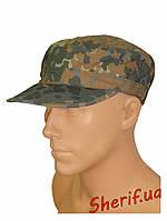 Кепка военная MIL-TEC BDU RipStop Flecktarn, 12308021