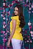 Красивая шифоновая женская блуза   42, 44, 46, 48, фото 9