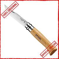 Нож Opinel №8 Inox дуб 204.66.01
