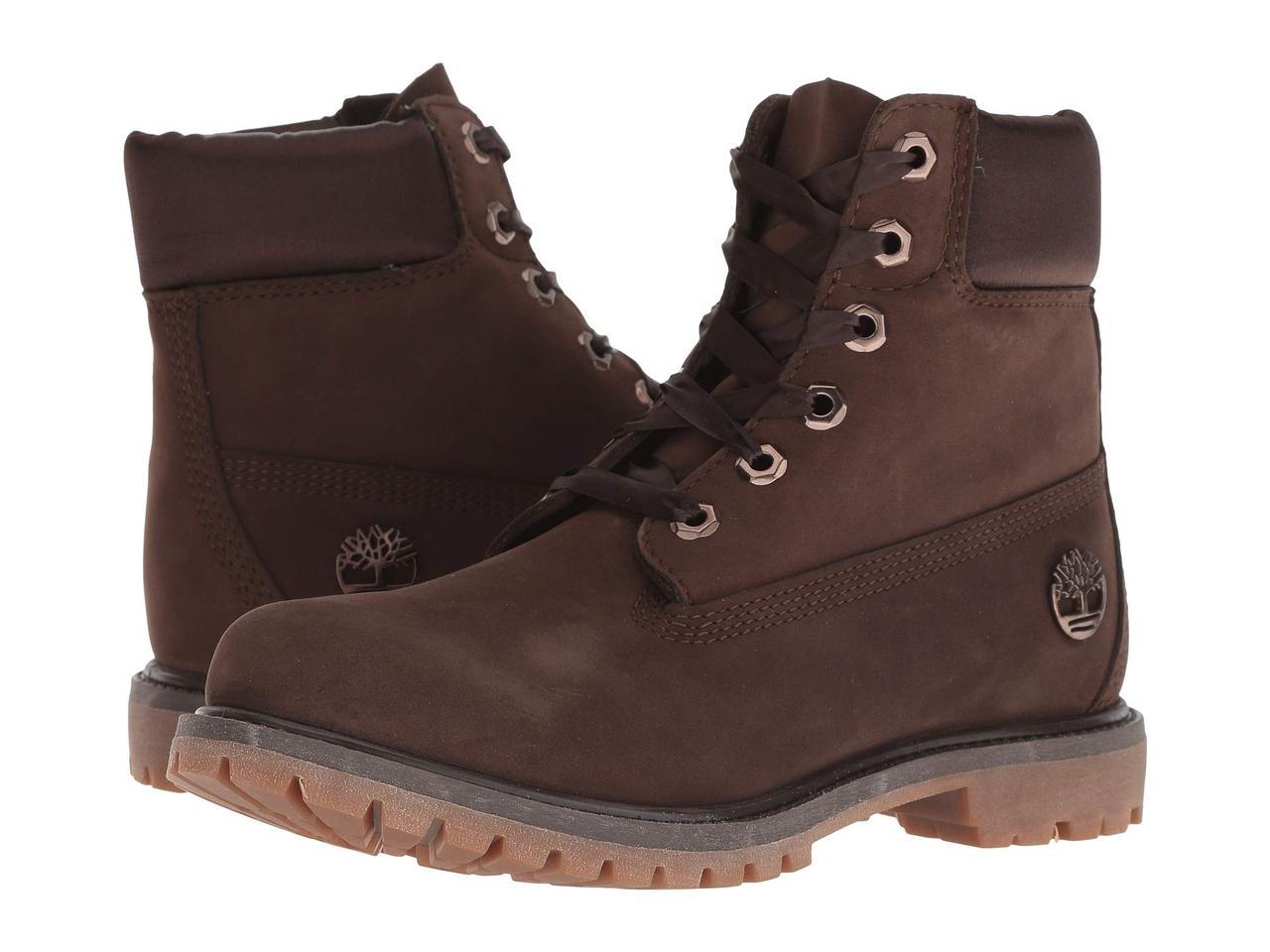 d0b80423042c Ботинки Timberland 6