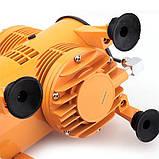 Мощный мини компрессор для аэрографа и мини краскопульта Fengda AS-08 (мембранный), фото 3