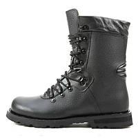 Кожаные ботинки, берцы Бундесвера MilTec TYPE 2000 Combat Boots 12805000