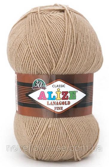 пряжа полушерсть для ручного вязания