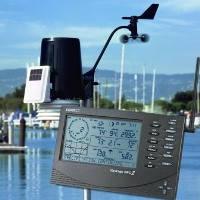 Метеостанция цифровая автономная Vantage Pro 2