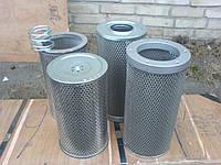 Фильтр масла гидравлики на 6 шпилек Z3.10.6A-1 на погрузчик XCMG ZL30G LW300F (67x101x150x300мм)