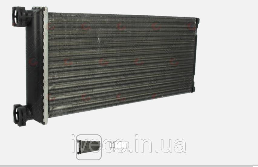 Радиатор печки Man, Daf NRF 53549 1454123