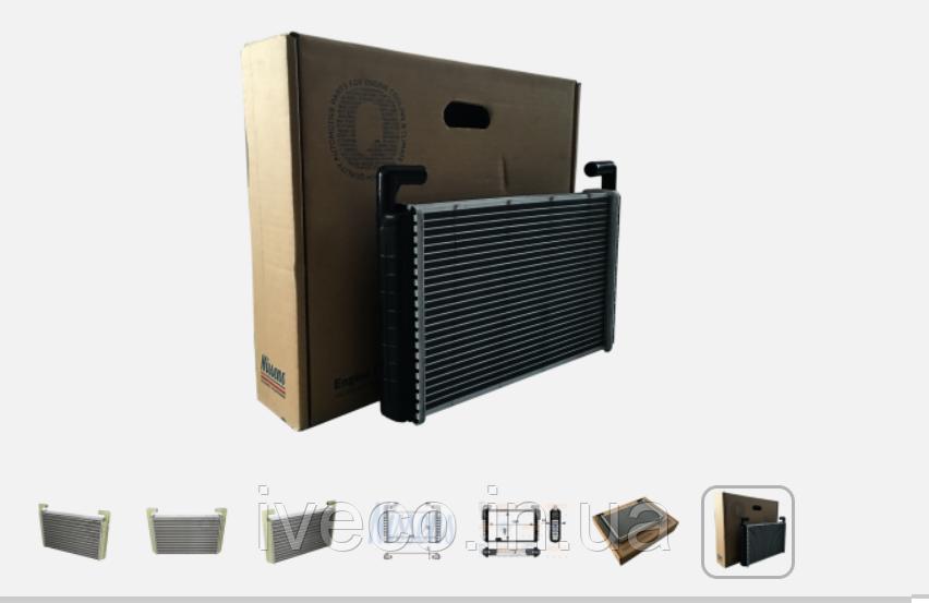 Радиатор печки Renault Magnum NIS73371 5001829118