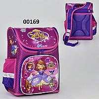 Рюкзак школьный София N 00169, спинка ортопедическая