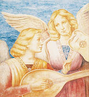 Фреска CANDIS ANGELI
