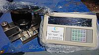 Весовой контроллер Zemic А9 для автомобильных весов