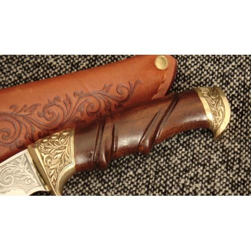Нож Тигролов