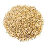 Крупа пшеничная (ярая) органическая 800 г