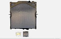 Радиатор с рамой [perfekt cooling] VOLVO FH, FM E2 8112961