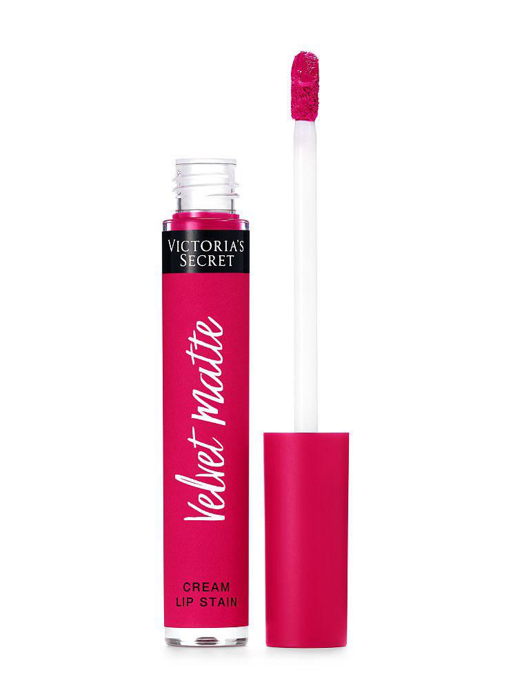 Матовый блеск для губ Victoria's Secret Obsessed