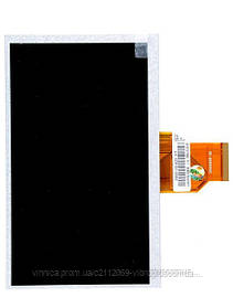 """Дисплей (LCD) 7"""", 50pin (p/n:AT070TN90)"""