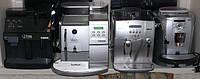 Ремонт и сервисное обслуживание кофейного оборудования Saeco, Bosch, Solis, Gaggia, Spidem