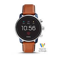 Fossil Q Smartwatches Explorist FTW4016