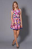 Молодежное женское платье отпроизводителя