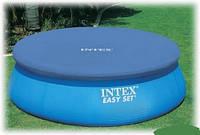 Тент для надувного бассейна Intex 28022 (58919). Ø366см
