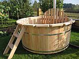 Купель дубовая, фото 9