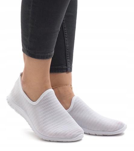 Женские кроссовки Leah