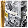 Летние штаны унисекс с манжетами, камуфляжные джогеры, фото 4