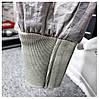 Летние штаны унисекс с манжетами, камуфляжные джогеры, фото 5