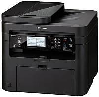Черно-белое МФУ Canon i-SENSYS MF217w c автоподатчиком бумаги, Ethernet и Wi-Fi, фото 1