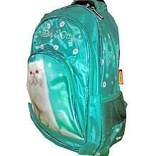 Рюкзак школьный Котенок Class