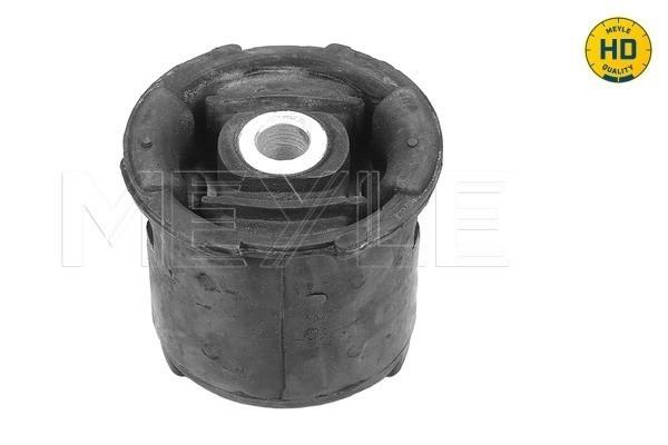 Сайлентблок балки усиленный  гумилагер  MEYLE BMW E34 E32