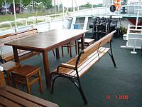 Резиновое покрытие для палуб, фото 1