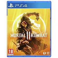 Игра PS4 Mortal Kombat 11 для PlayStation 4, фото 1