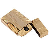 Подарочная USB зажигалка фирмы Dupont ZU308450, фото 5