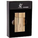 Подарочная USB зажигалка фирмы Dupont ZU308450, фото 6