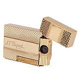Подарочная USB зажигалка фирмы Dupont ZU308450, фото 9