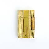 Подарочная USB зажигалка фирмы Dupont ZU308450, фото 2