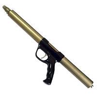 Подводные ружья зелинка Чайка титан 600 мм, смещение 170 мм