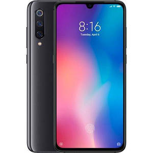 Смартфон Mi 9 SE 6/128GB (Piano Black) Global Version