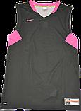 Мужская спортивная майка Nike., фото 2