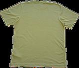 Мужская хлопковая футболка Nike., фото 4