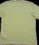 Мужская хлопковая футболка Nike., фото 5