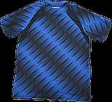 Мужская спортивная футболка Nike Air., фото 7