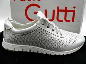 Туфлі жіночі * Fabio Gutti 804 білий