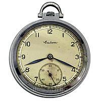 Салют карманные часы СССР