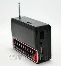 Мобильная колонка SPS WS 1513, фото 2
