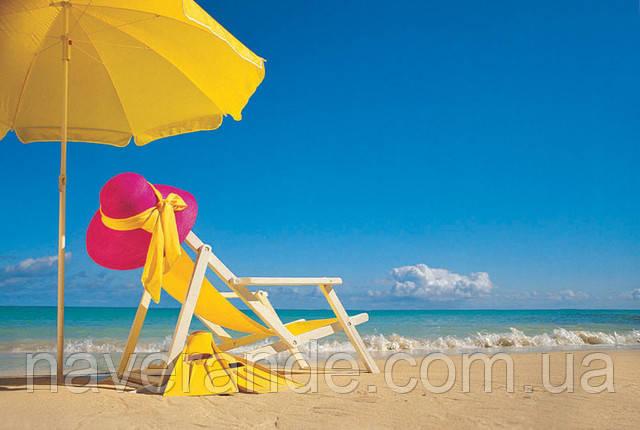 К пляжному сезону готовы!