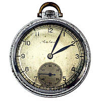 Советские часы Салют