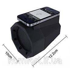 Портативная колонка усилитель звука Boom Touch Speaker, фото 3