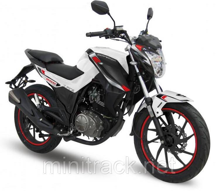 Мотоцикл SPARK, SP200R-28, 200 см³