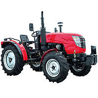 Трактор DW404А, (40 л.с., 4х4, 4 цил., ГУР, 1-е сц., розетка), фото 1